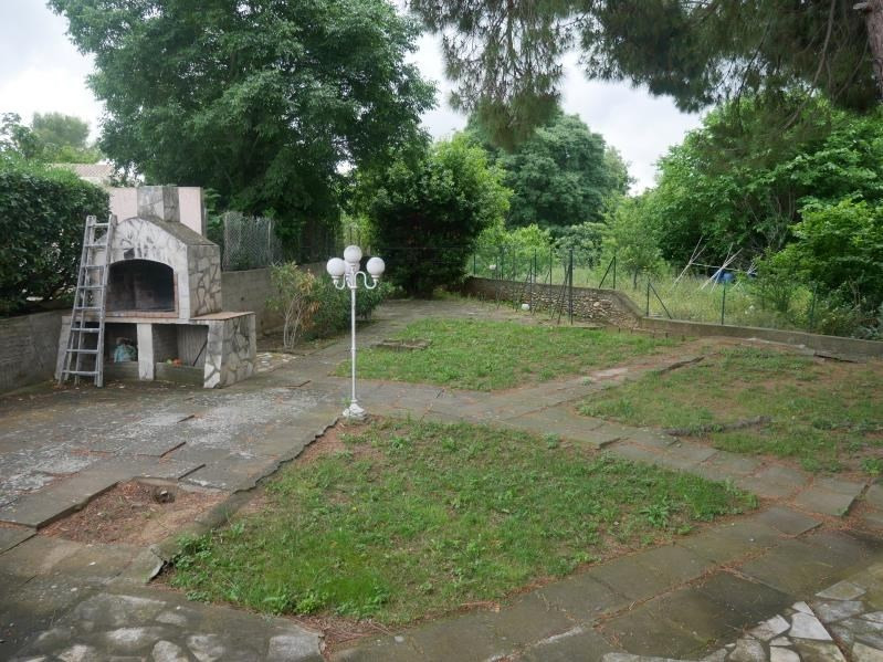 Sale house / villa Lignan sur orb 332000€ - Picture 2