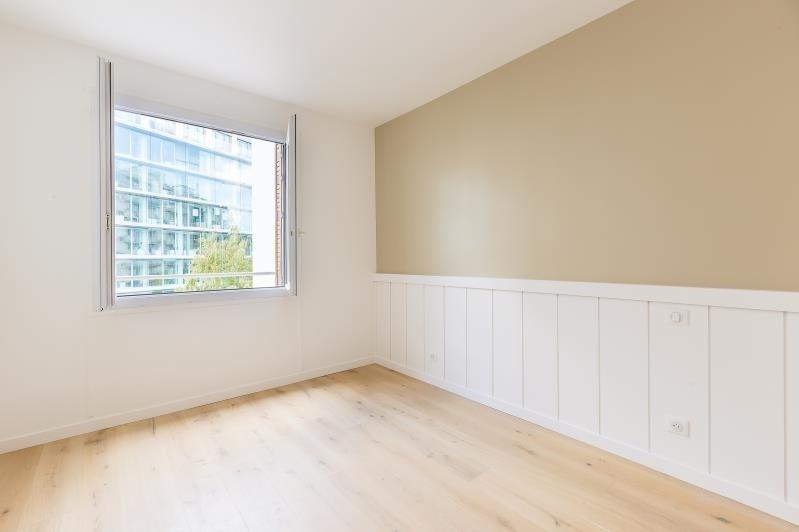 Vente appartement Paris 15ème 635000€ - Photo 6