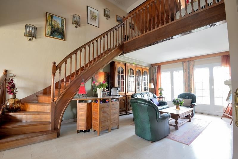 Sale house / villa Morsang sur orge 380000€ - Picture 2