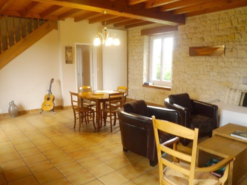 Vente maison / villa St germain du seudre 281610€ - Photo 3