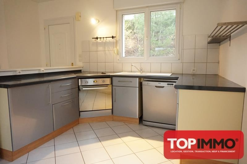 Vente maison / villa Chantraine 145000€ - Photo 5