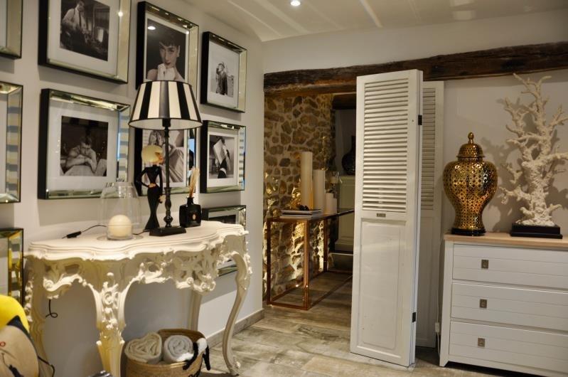 Vente de prestige maison / villa Saille 624000€ - Photo 12