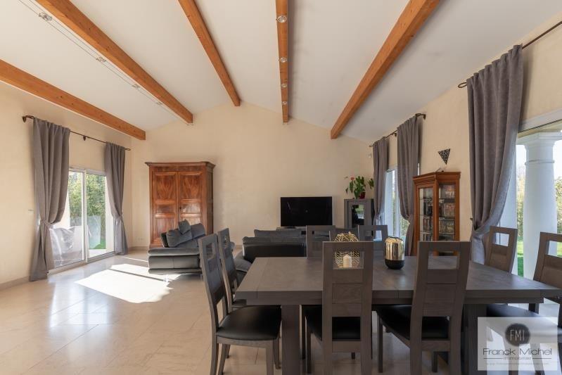 Immobile residenziali di prestigio casa Genas 839000€ - Fotografia 7