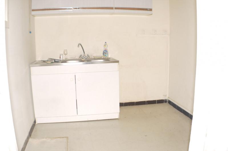 Sale empty room/storage Marseille 4ème 115000€ - Picture 5