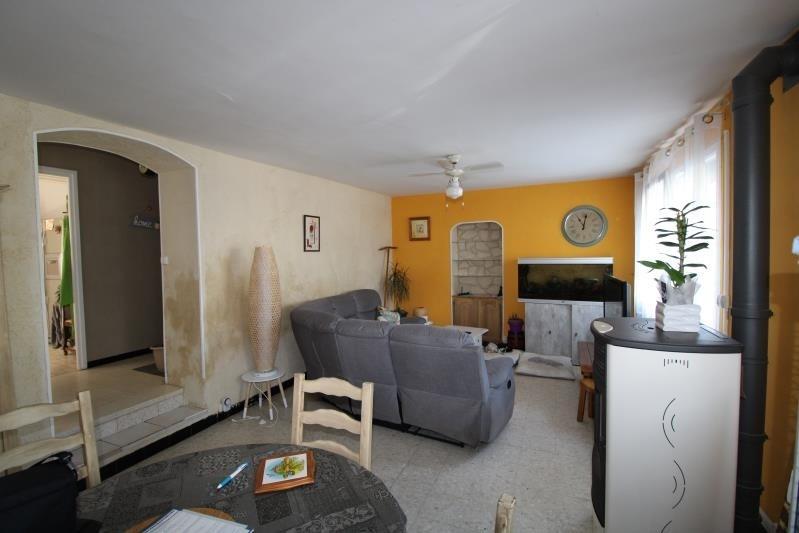 Sale house / villa Quincy voisins 249000€ - Picture 2