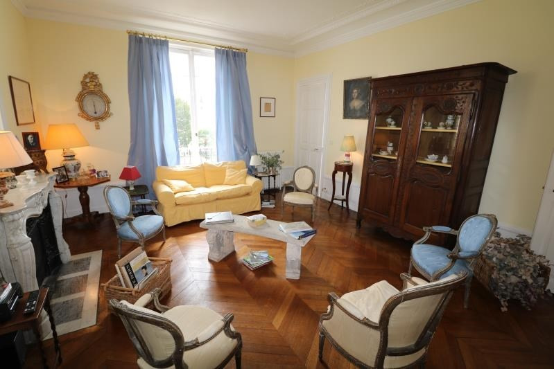 Deluxe sale apartment Versailles 1 290 000€ - Picture 1