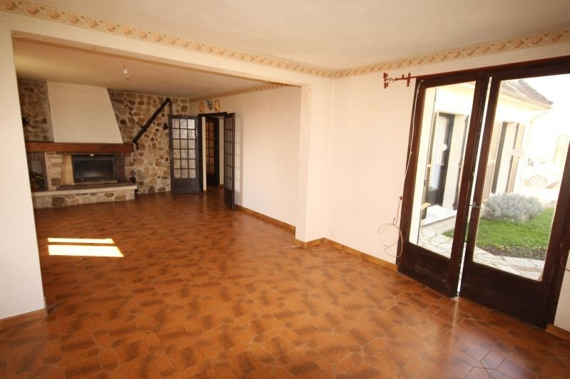 Vente maison / villa Marines 360 500€ - Photo 4