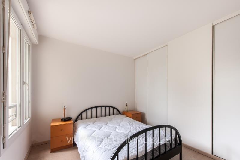 Vente appartement Asnieres sur seine 285000€ - Photo 4