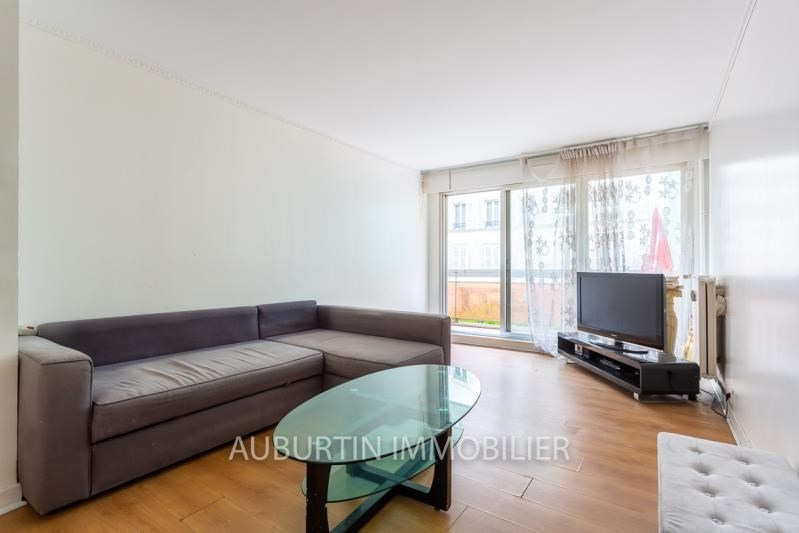 Vente appartement Paris 18ème 385 000€ - Photo 1