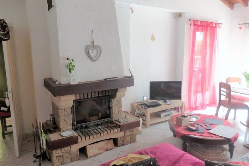 Sale house / villa Saint genis des fontaines 180000€ - Picture 2