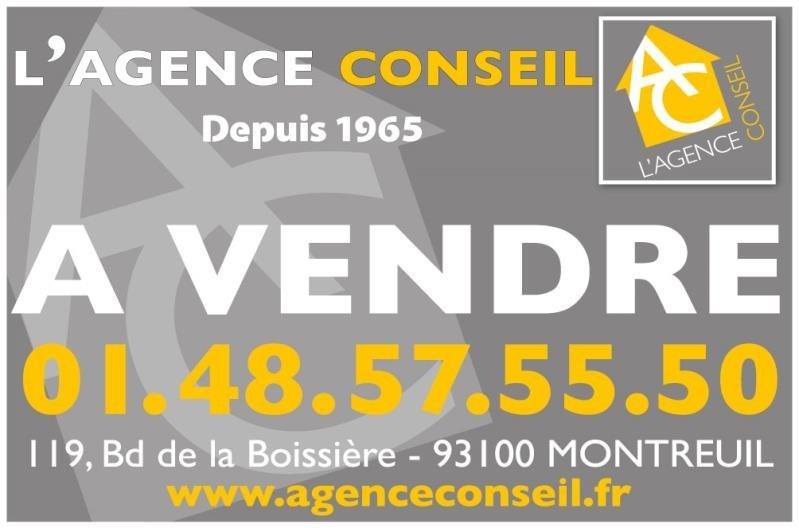 Sale apartment Suresnes 520000€ -  1