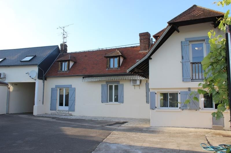 Vente maison / villa Beauvais 275 000€ - Photo 1