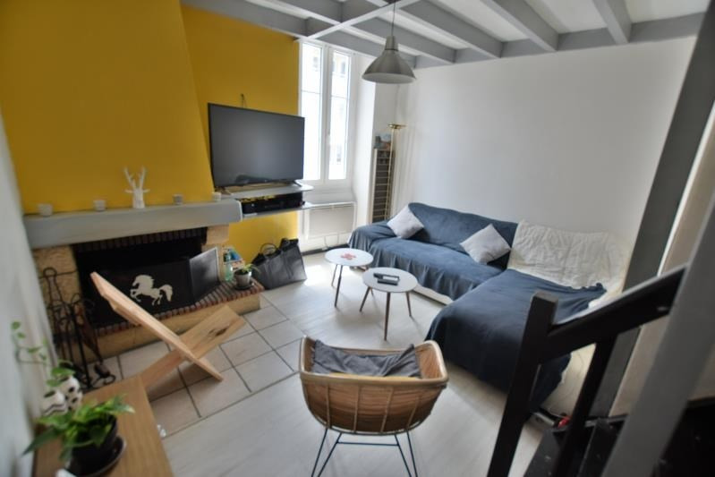 Sale apartment Pau 69 000€ - Picture 1