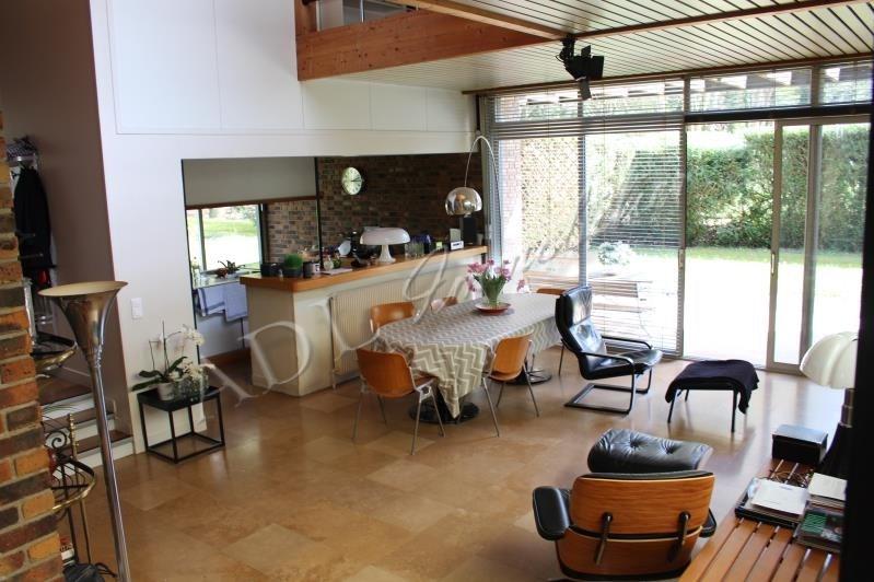 Deluxe sale house / villa Lamorlaye 645000€ - Picture 9