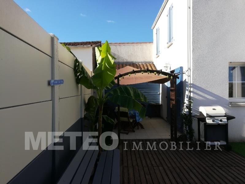 Sale house / villa La tranche sur mer 174000€ - Picture 1