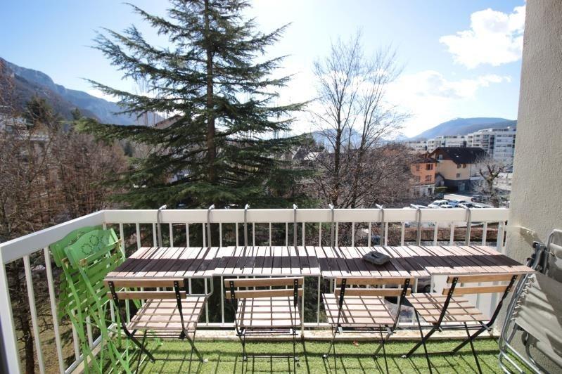 Vente de prestige appartement Annecy le vieux 940000€ - Photo 5