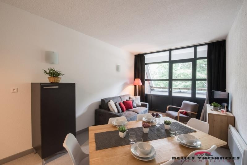 Vente appartement St lary soulan 147000€ - Photo 2