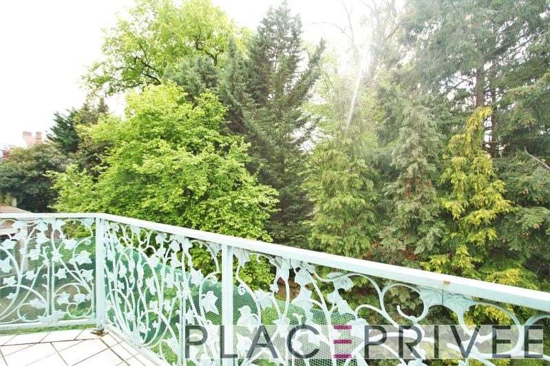 Sale apartment Nancy 192 000€ - Picture 6