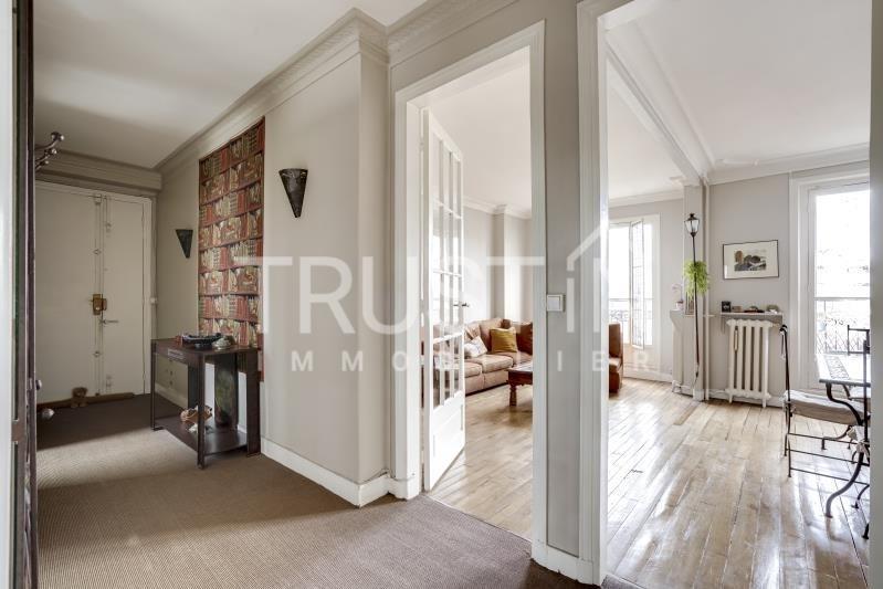 Vente appartement Paris 18ème 744000€ - Photo 11