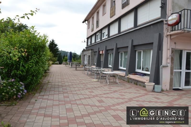 Vente immeuble Fraize 328000€ - Photo 1