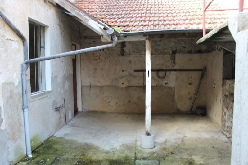 Sale house / villa St remy la vanne 86400€ - Picture 10