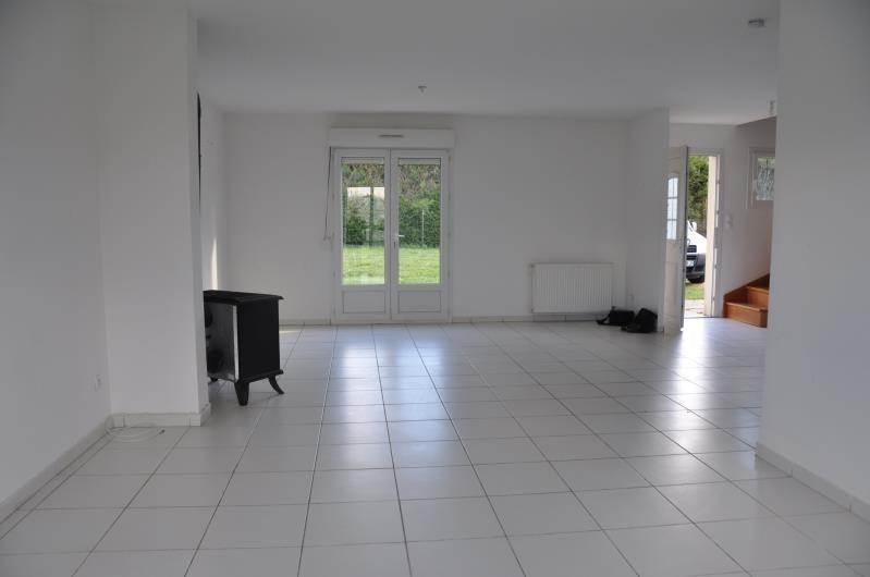 Sale house / villa Soissons 150000€ - Picture 3
