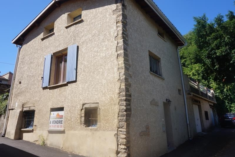Sale apartment Auberives sur vareze 175 000€ - Picture 3
