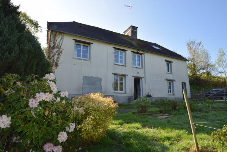 Verkoop  huis St ebremond de bonfosse 176500€ - Foto 1