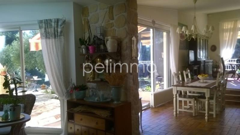 Vente de prestige maison / villa Salon de provence 555000€ - Photo 10