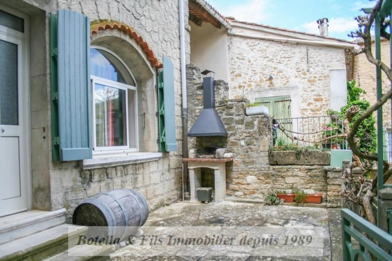 Venta  casa Goudargues 140500€ - Fotografía 2