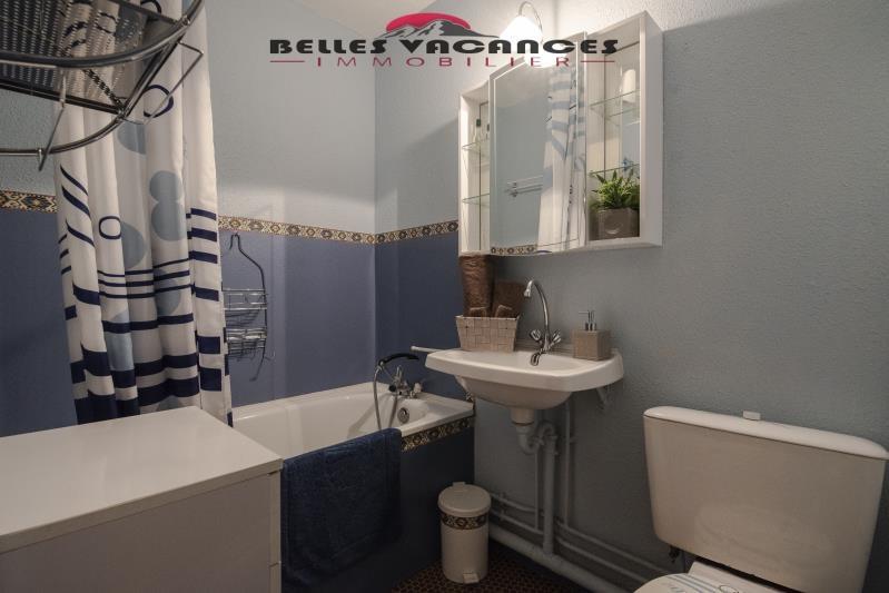 Sale apartment Saint-lary-soulan 54500€ - Picture 9