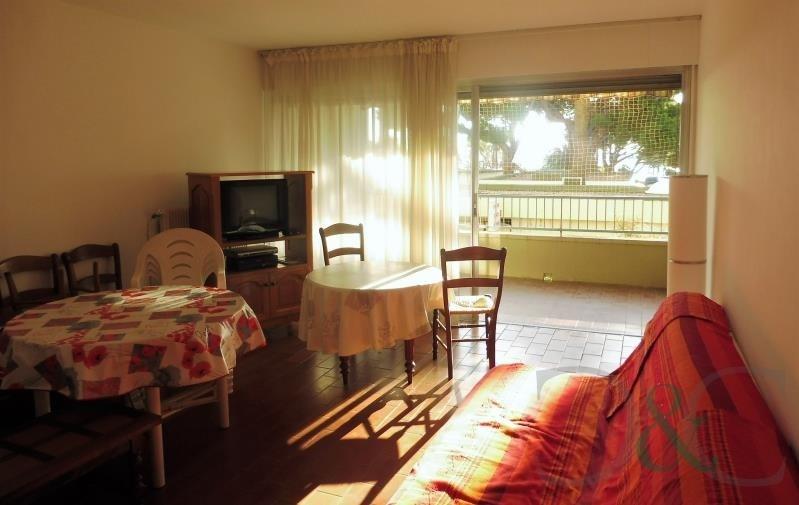 Vente appartement Le lavandou 220000€ - Photo 6