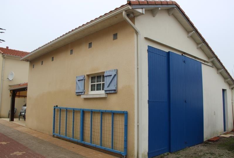 Vente maison / villa La plaine sur mer 450000€ - Photo 7