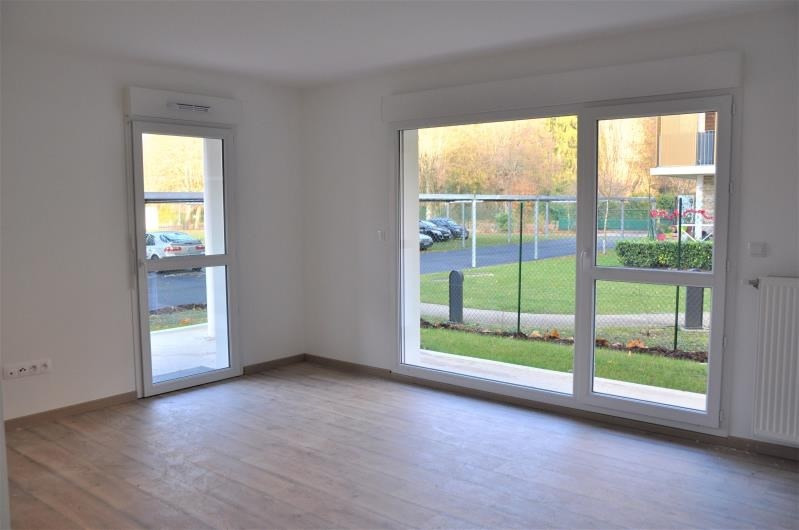 Sale apartment Soissons 111 839€ - Picture 3