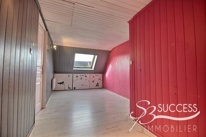 Vendita casa Hennebont 184850€ - Fotografia 6
