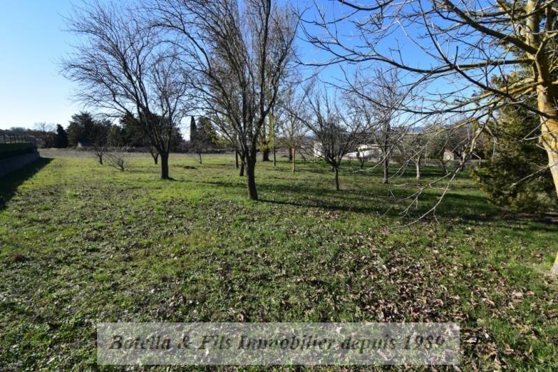 Venta  terreno Barjac 49900€ - Fotografía 5