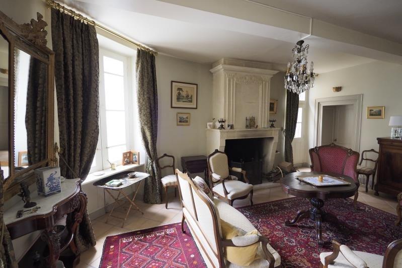 Sale house / villa St andre de cubzac 242500€ - Picture 2