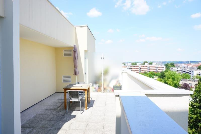 Vente appartement Noisy le grand 320000€ - Photo 1
