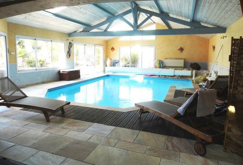 Vente maison / villa Clisson 387900€ - Photo 2