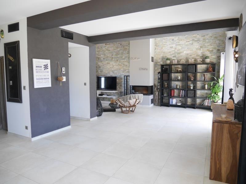 Sale house / villa Trets 545000€ - Picture 2
