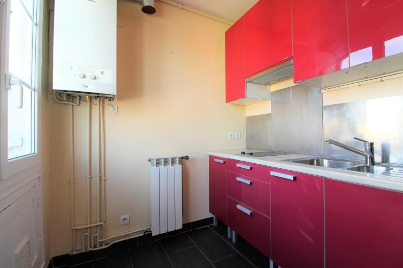 Vente appartement Paris 19ème 325500€ - Photo 4