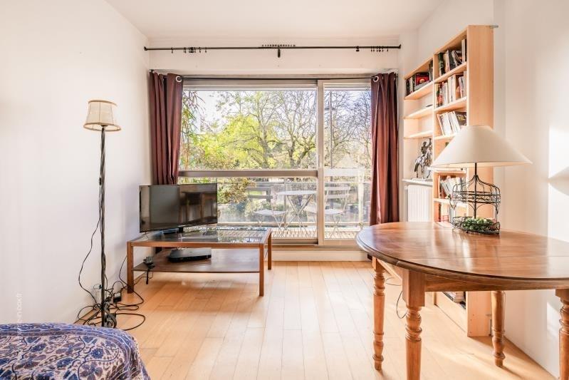 Vente de prestige appartement Paris 14ème 1021000€ - Photo 7