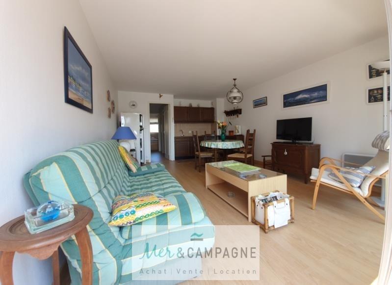 Vente appartement Fort mahon plage 167000€ - Photo 2