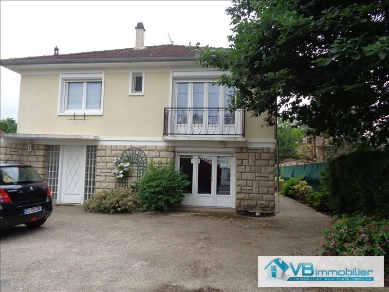 Sale house / villa Champigny sur marne 432000€ - Picture 1