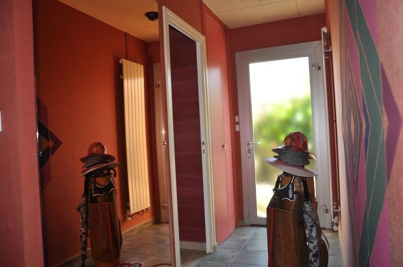 Vente maison / villa Oyonnax 197000€ - Photo 9