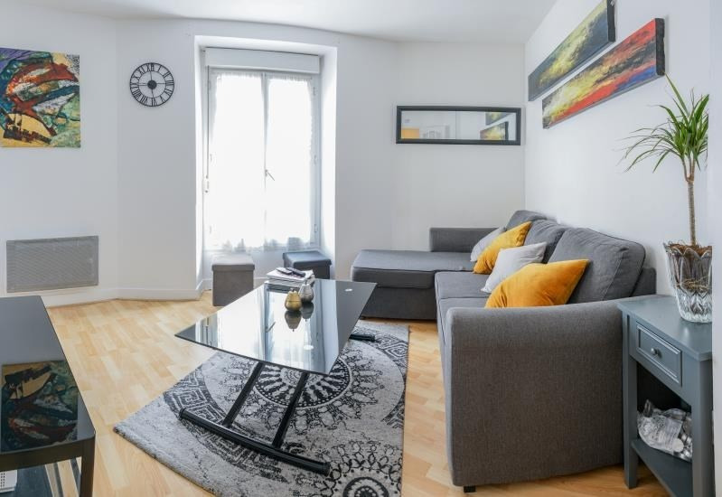 Vente appartement Levallois perret 270000€ - Photo 1