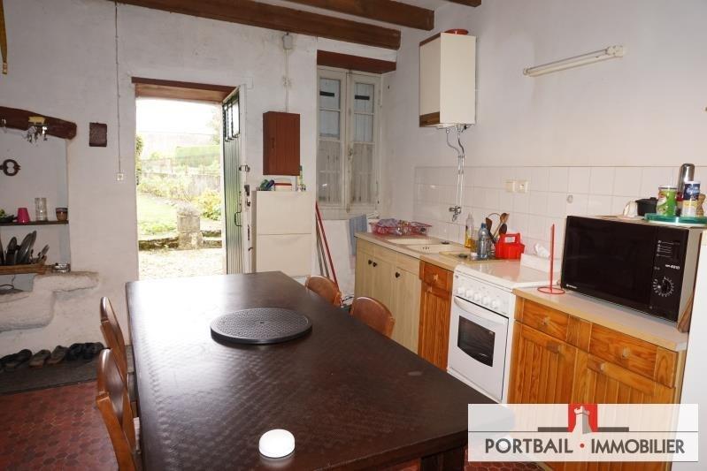 Vente maison / villa Blaye 144450€ - Photo 5