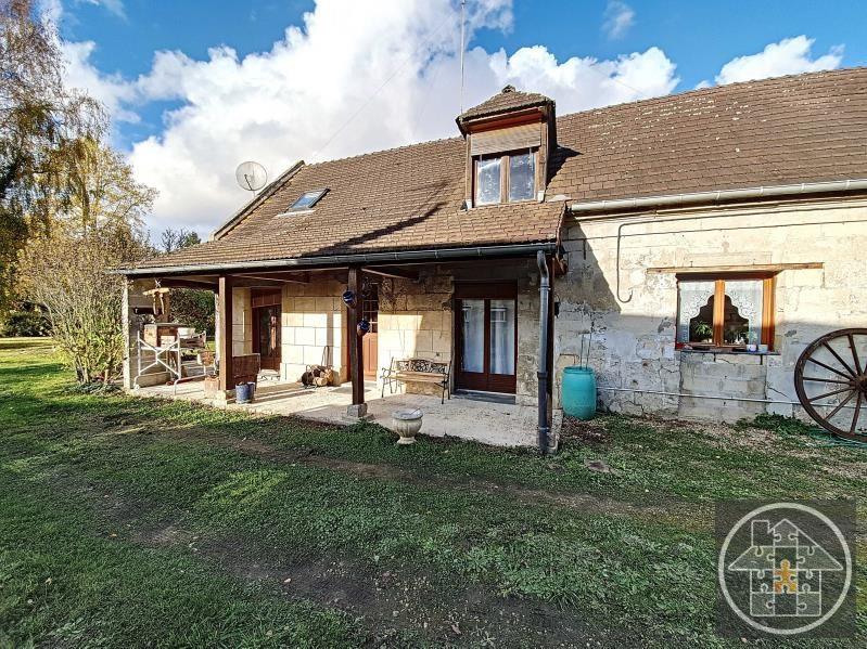 Sale house / villa Chevincourt 183000€ - Picture 1