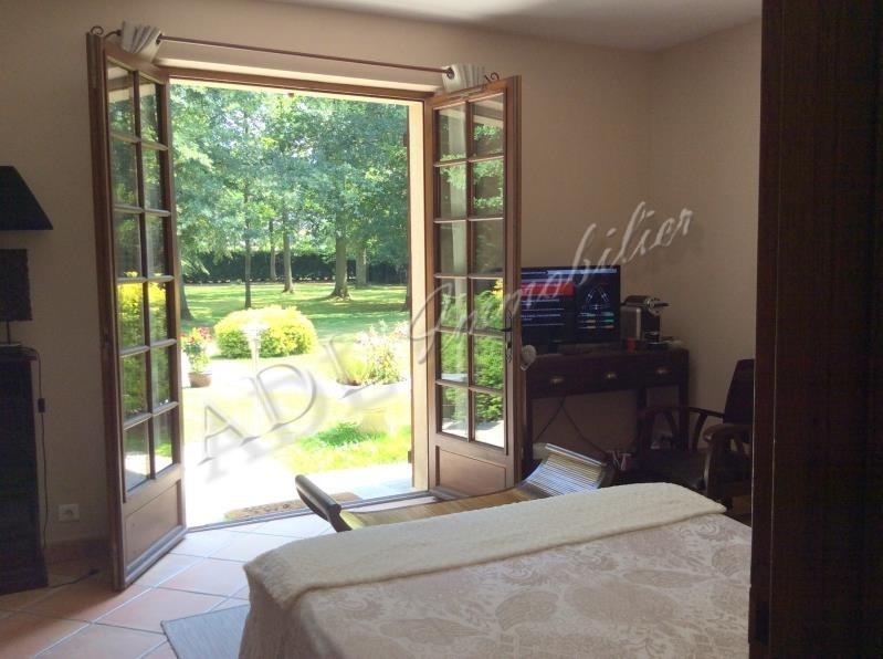 Vente de prestige maison / villa Lamorlaye 840000€ - Photo 9