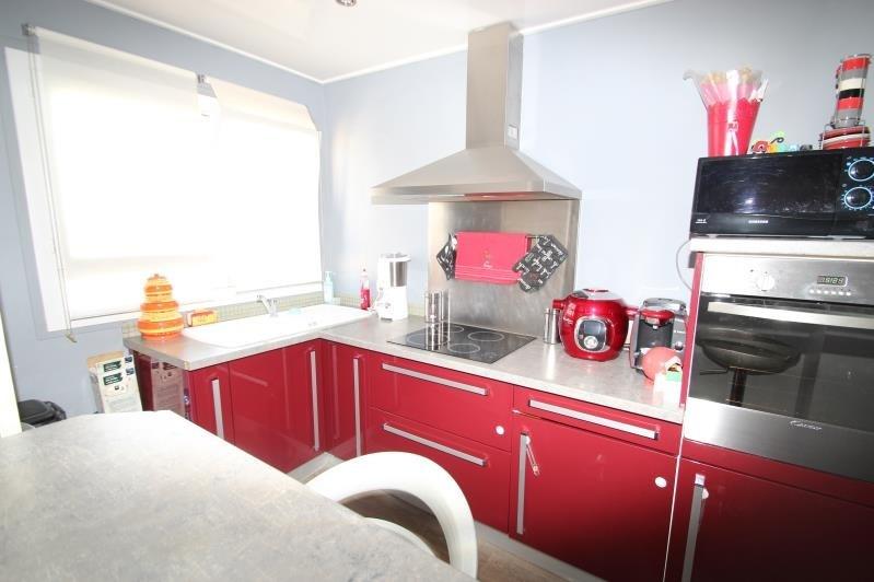 Venta  apartamento Chalon sur saone 95000€ - Fotografía 3
